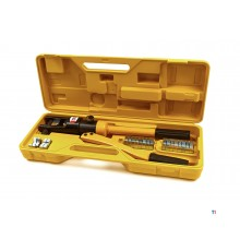 HBM 12 ton hydraulic crimping tool 16 - 300 mm2