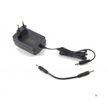 Adaptador HBM para lámpara LED HBM para equipos de taller, incluido cable de conexión