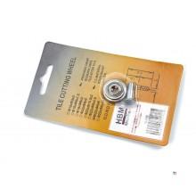 Disco da taglio in carburo HBM per tagliapiastrelle professionali HBM