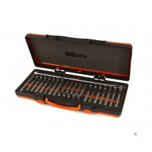 Beta 38 Piece Bit Set