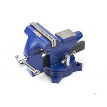 HBM 115 mm. Vice med rörklämma