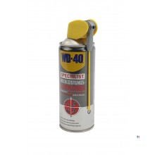 WD-40 super penetrating oil 400 ml