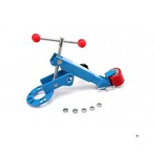 HBM wheel arch roller