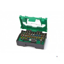 hitachi 32 piece bit set 40030019