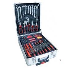 ERRO 186-piece Tool set