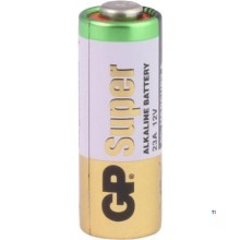 GP 23A Alkaline round cell high voltage 12V 1st