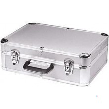 ERRO Aluminum Case reinforced corners