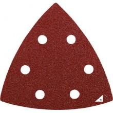 Dischi abrasivi Delta KWB K 80 Zb