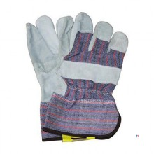 Erro Work gloves split cowhide