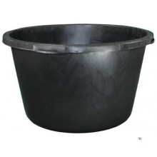 Berdal GRIPLINE-D badkar 40 L svart 4 handtag L-Scala