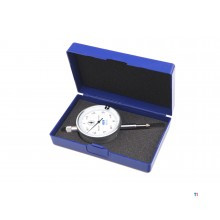 HBM analog dial gauge 0.01 mm stroke 10 mm