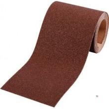 KWB Sanding roll 5M Aluminum oxide 93mm K120