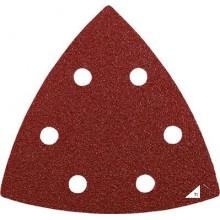 Dischi abrasivi Delta KWB K180 Zb