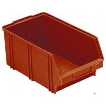 ERRO Stapelbehälter B4 rot