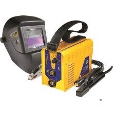 GYS Welding inverter GYSMI 160P, Ready-to-weld bundle