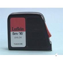 Lufkin Unilok Metro a nastro 19 mm x 5 m - YU835CME