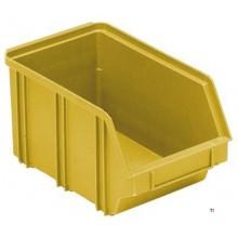 ERRO Stapelbakken B3 geel