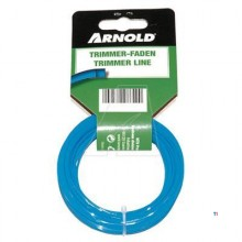 Arnold Trimmer wire 1.3mmx15m square