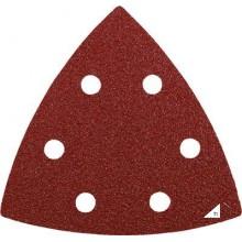 Dischi abrasivi Delta KWB K120 Zb