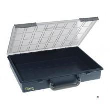 Raaco Assortimento box Assorter 55 4x8-0 vuoto