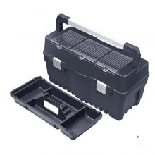 ERRO 700 Tool case with insert and assortment box