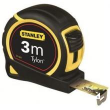 Banda de măsurare Stanley Tylon 3m - 12,7mm