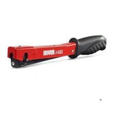 Agrafeuse Novus Hammer J-022
