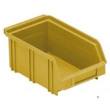 ERRO Stapelbakken B2 geel