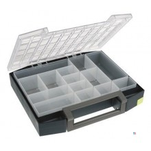 Caja surtida Raaco Boxxser 80 5x10 14 bandejas