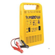 GYS Battery Charger TCB 120 Automatic
