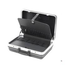 Caja de ABS Hepco & Becker PRESUPUESTO 460x160x310