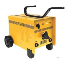 GYS EXPERT 220 DV Welding machine incl acc.