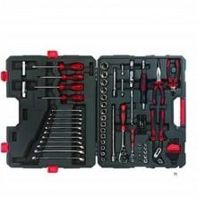 Crescent Prof 1-4en 1-2 Handverktygssats 110 st