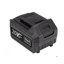 Batería Scheppach 5.0 Ah BA5.0-20ProS
