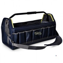 Raaco 24 ToolBag Pro Bleu