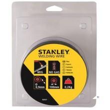 Alambre de soldadura Stanley en rollo 0,2 kg