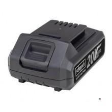 Batería Scheppach 2.0 Ah BA2.0-20ProS
