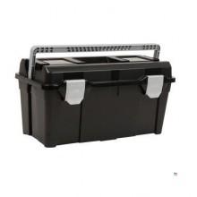 Raaco Gereedschapskoffer DIY - T33, zwart/grijs