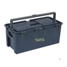 Caja de herramientas Raaco Compact 50 incl.
