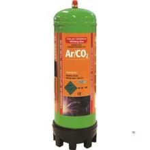 GYS Disposable gas bottle, Argon / CO2, 1,8L