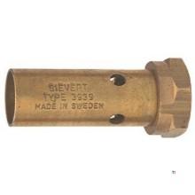 Bruciatore Sievert Point O17mm - corto