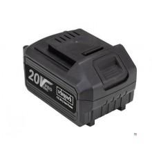 Batería Scheppach 4.0 Ah BA4.0-20ProS
