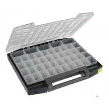 Raaco Assortimento box Boxxser 55 5x10 45 vassoi