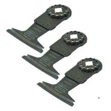 SMART-blad SL PRO 65x40mm BiM-blad hm 3st