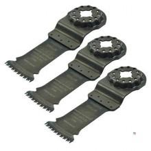 SMART-blad SL PRO 32x49mm BiM-blad hh trä 3st