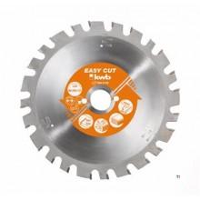 KWB Circular sawbl, Hm 210X30 78E