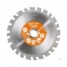 Fierăstrău circular KWB, Hm 150X20 35E