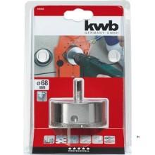 KWB Diamantlochsäge 68-25 mm Zb