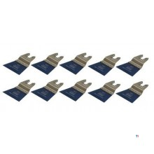 Cuchillas SMART UN TRA 63x42mm Cuchilla madera fingsn 10 pzs