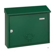 Decayeux Letterbox Bretagne GM dark green